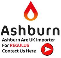 get regulus in the UK