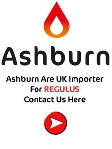contact regulus uk