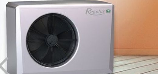 ctc regulus heat pumps
