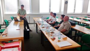 training for heat pump installers